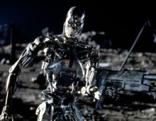 Autonomous Military Robots
