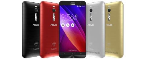 Asus Zenfone 2 e Zenfone Zoom: la video anteprima di Atomtimes