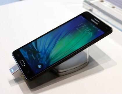 Samsung Galaxy A7: l'anteprima di Atomtimes al MWC15