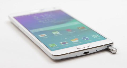 Galaxy Note 5: confermati i 4GB di RAM