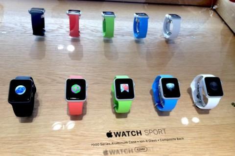 Apple Watch occupa il 75% del mercato smartwatch?