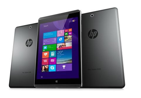 HP amplia l'offerta mobility con il nuovo tablet Windows 10