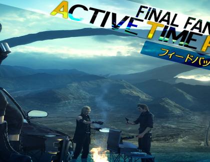Final Fantasy XV: Episode Duscae 2.0 – Aggiornamento in arrivo il 9 Giugno