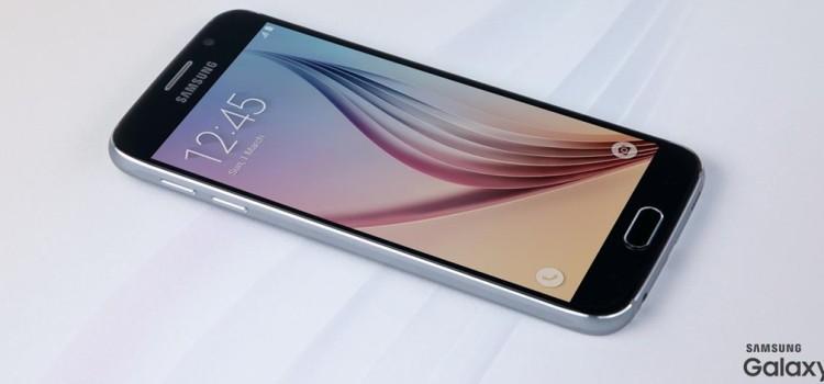 Galaxy S6 Vodafone bianco da 32GB a 499€