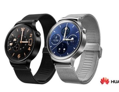 Huawei Watch a 399€ da Settembre in Germania