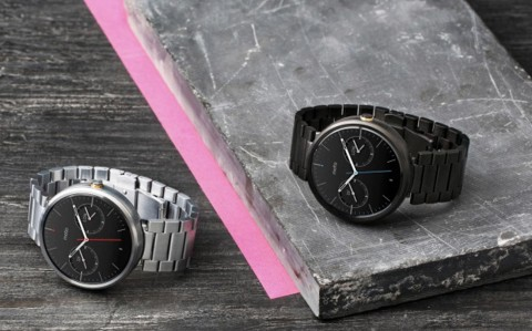 Alla FCC certificato uno smartwatch Motorola, forse il nuovo Moto 360?
