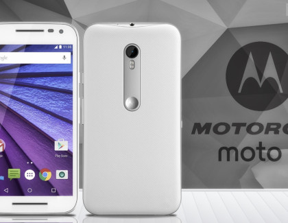 Moto G 2015: con Snapdragon 610, 2GB di RAM e display Full HD