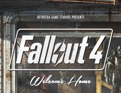 Fallout 4 é ufficiale!