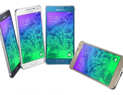 Samsung Galaxy Alpha, Gear Fit e 22GB di internet a 349€ con TIM