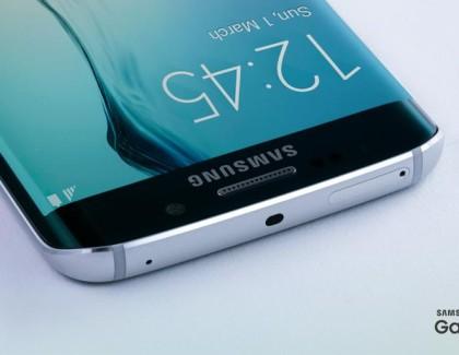 Samsung Galaxy S6 Edge+ con batteria da 3000mAh e 4GB di RAM