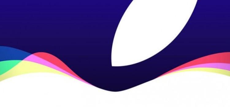 Evento Apple il 9 Settembre