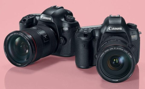 Canon 5D Mark IV nuovi rumors
