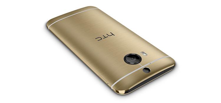 HTC One M9+: vendite sospese nei Paesi Bassi
