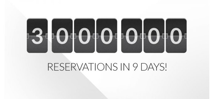 OnePlus 2 supera i 3 milioni di richieste in soli 9 giorni