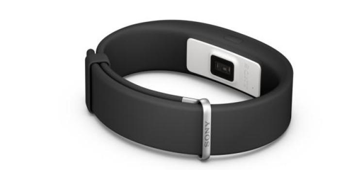 Sony presenta la nuova generazione di SmartBand 2