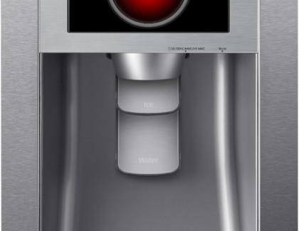 Con i frigoriferi Samsung qualcuno vi può rubare l'account Gmail