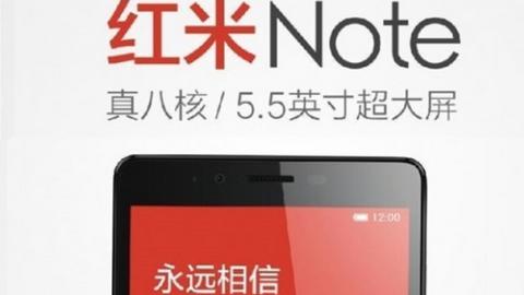 Xiaomi RedMi Note 2: caratteristiche, foto e prezzo