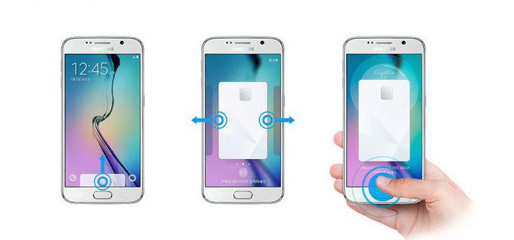 Samsung Pay: debutto a settembre e accettato nel 90% dei negozi
