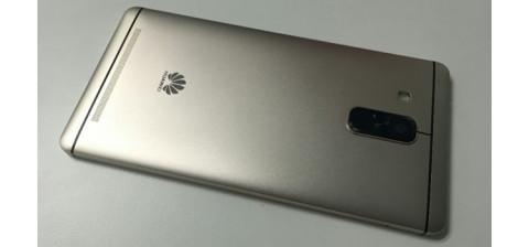 Misterioso device Huawei appare in alcune foto dal vivo