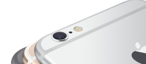 iPhone 6S forse con camera da 12MP, video in 4K e flash LED anteriore | rumor