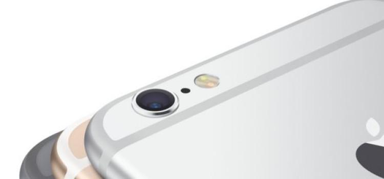 iPhone 6S forse con camera da 12MP, video in 4K e flash LED anteriore | rumor