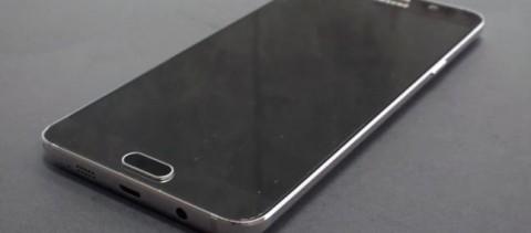 Galaxy Note 5 e S6 Edge Plus: conferme sulla nuova S Pen e sulla memoria RAM