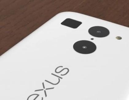 LG Nexus 5 2015: lettore d'impronte digitali e nuovo sistema di pagamento