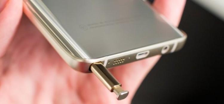 Galaxy Note 5: ecco in quali Paesi verrà commercializzato