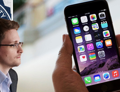 Edward Snowden plaude ancora Apple per la politica contro le backdoor