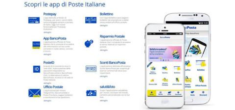 Arriva l'app 'Ufficio Postale': prenotazione ticket dallo smartphone
