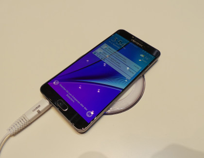 Samsung Galaxy Note 5: la video anteprima dall'IFA 2015