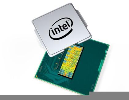 Intel svela i processori dei prossimi Mac