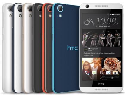 HTC Desire 626 a 289,90€ in pre-ordine su Amazon Italia