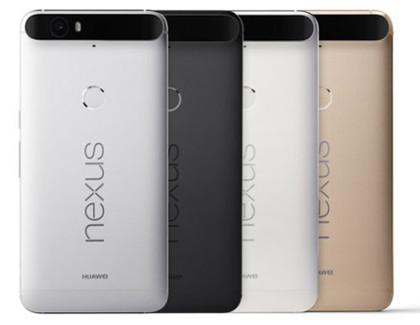 Nexus 6P scontato di 150€ sul Google Store