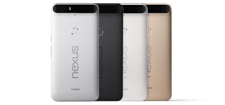 Il nuovo Nexus 6P è ufficiale. Ecco le foto e il video
