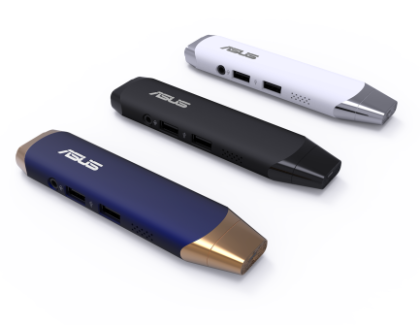 VivoStick  mini PC Asus