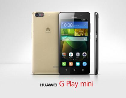 Huawei G Play mini a 159€ su Amazon Italia