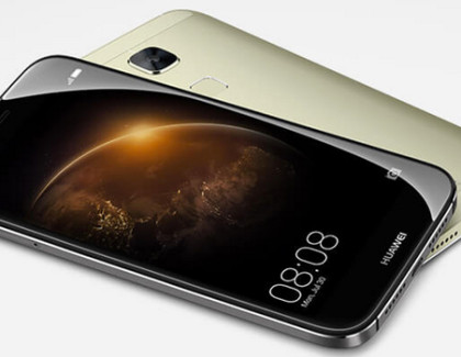 Huawei G8: la video anteprima da IFA 2015