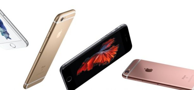 iPhone 6s e 6s Plus disponibili per le prenotazioni nei Paesi interessati