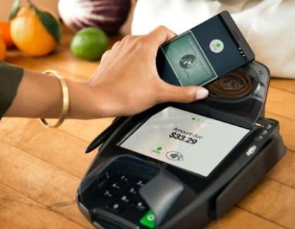 Android Pay: oggi il debutto ufficiale