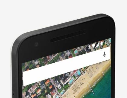 Nexus 5X: aperti i preordini nel Regno Unito