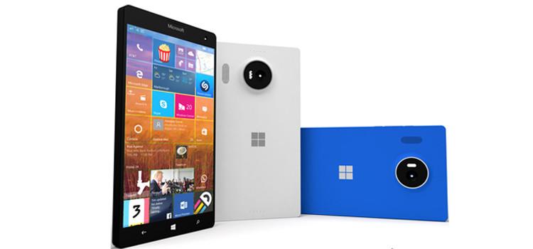 Lumia 950 XL: prezzi di fascia alta, ma con 200€ di accessori