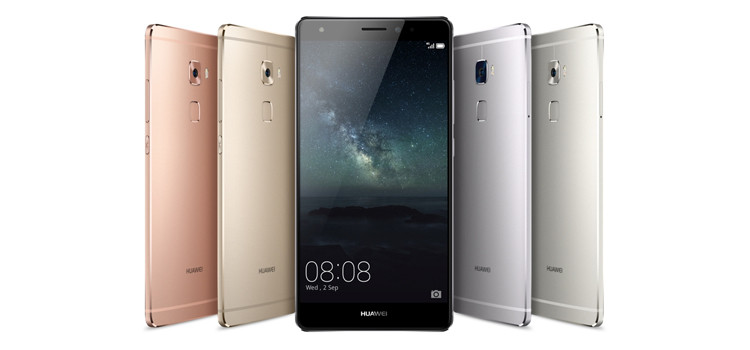 Huawei Mate S: la video anteprima da IFA 2015
