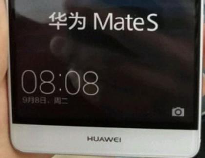 Huawei Mate 7S: arrivano nuove foto dal vivo