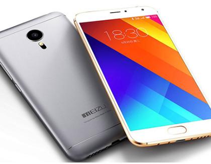 Meizu MX5 scontato di 50€ per 48 ore
