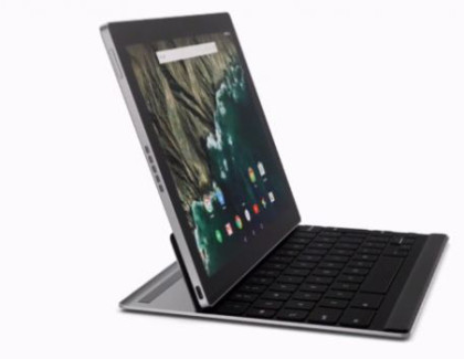 Pixel C: il nuovo tablet di Google da 10.2″ a 308ppi | foto e video hands on