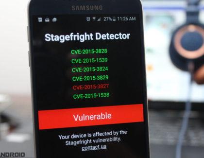 Stagefright, il codice dell'exploit è pubblico