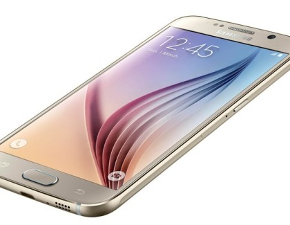 Samsung Galaxy S6 Vodafone: aggiornamento alla nuova TouchWiz