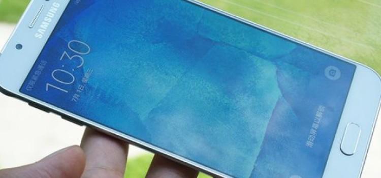 Samsung Galaxy A8 a 519€ sugli Stockisti