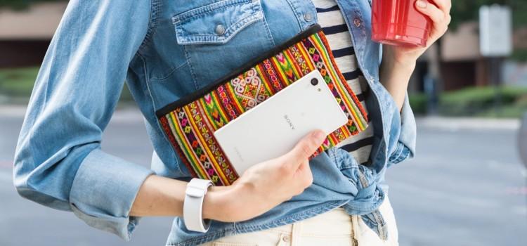 Sony Xperia Z5 e Z5 Compact disponibili al preordine sullo Store ufficiale